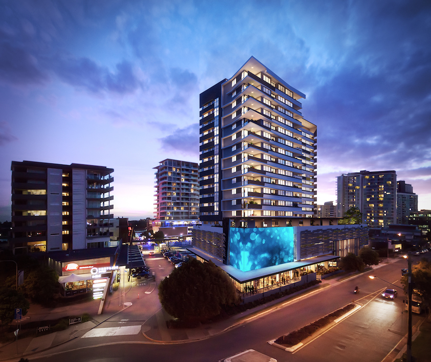 Introducing Brisbane's Chic New Hotel, Alcyone